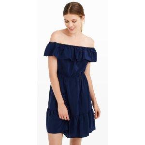Adeva Dress