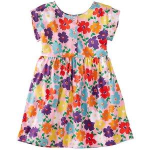 Girls It's A Playdress, It's A Daydress | Sale 20% Off New Arrivals Girls