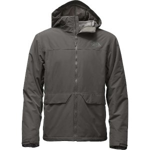 The North Face Men's Canyonlands Triclimate Jacket - at Moosejaw.com