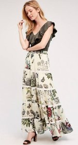 Extra 25% Off Sale Styles @ Anthropologie