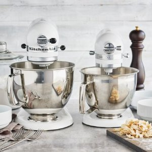 As Low As $233.96KitchenAid® Artisan® Mini Stand Mixer, 3.5 qt