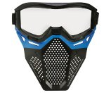 Nerf Rival Face Mask (Blue) : Target