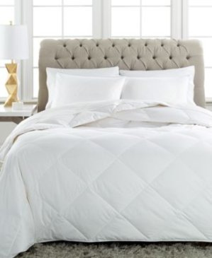 Lowest Prices of the Season Select Charter Club Down Comforters and Blanckets
