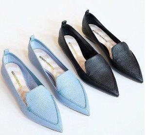 Earn Up to a $700 Gift Card Nicholas Kirkwood Women Shoes Sale @ Saks Fifth Avenue