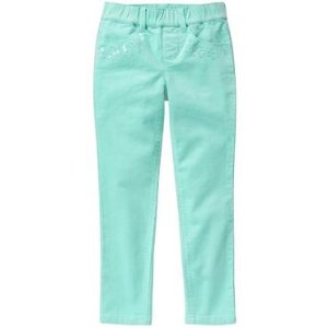 Girls Mint Sequin Cords by Gymboree