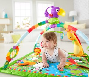 $30 Off $10 Fisher-Price Must-Have Products for Mom & Baby
