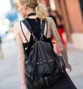 Up to $700 Gift Card With Alexander Wang Bags Purchase @ Saks Fifth Avenue
