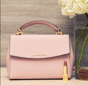 Up to 60% Off Michael Michael Kors Women's Handbags @ Saks Fifth Avenue