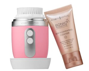 Clarisonic Mia Fit Daily Sonic Cleansing-Pink
