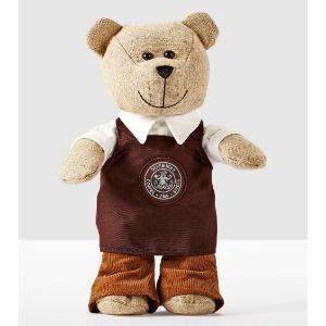 Bearista® Bear with Original Apron