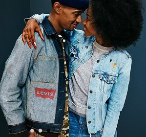 30% Off Sitewide  @ Levi's