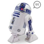 R2-D2 Talking Figure 10 1/2'' Star Wars
