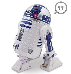 R2-D2 Talking Figure 10 1/2'' Star Wars