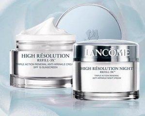 20% Off Lancôme High Résolution Collection @ Nordstrom