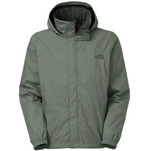 The North Face Men's Resolve Rain Jacket