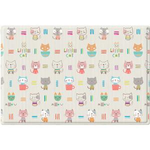 Bubble Mat - Little Cat - Parklon Play Mats