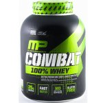 MusclePharm Combat 100% Whey Protein Powder 5lbs Vanilla