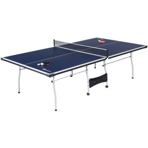 MD Sports 4-Piece Table Tennis Table
