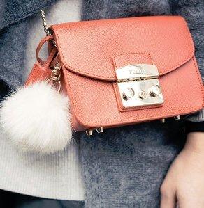 Up to 61% Off Furla Women Handbags Sale  @ Saks Off 5th