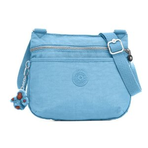 Emmylou Crossbody Bag - Blue Grey
