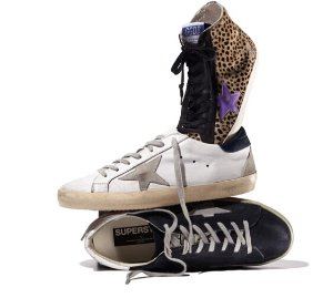 $100 Offwith Purchase of Golden Goose @ Neiman Marcus