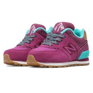 New Balance KL574IN-NEG Girls' Shoe