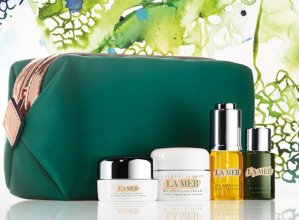 Free Small Miracles Collections (4-piece) with Any $350 Purchase @ La Mer