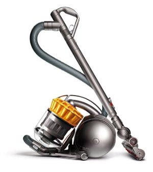 Dyson DC39 Ball Multifloor Canister Vacuum (Certified Refurbished)