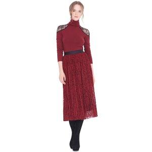 Mikaela Midlength Skirt