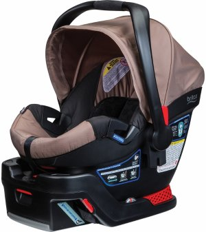 Britax B-Safe 35 XE Infant Car Seat @ Amazon