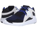 adidas Y-3 by Yohji Yamamoto QR Knit Run Electric Blue/Core Black/White