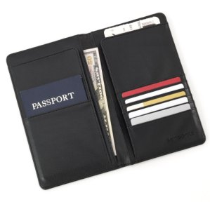 $9.8 Samsonite Luggage Passport Travel Wallet
