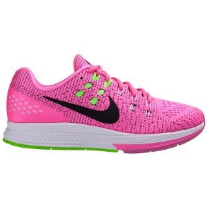 Womens Nike Air Zoom Structure 19 Running Shoe at Road Runner Sports