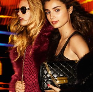 Up to 50% Off Handbags & Wallets @ Michael Kors