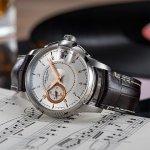 Hamilton American Classic Railroad Men's Petite Second Watch