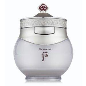 Sasa.com: THE HISTORY OF WHOO, Gongjinhyang Seol Whitening & Moisture Cream (60 ml)