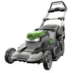 $358.99 EGO Power+ 20-Inch 56-Volt Lithium-ion Cordless Lawn Mower