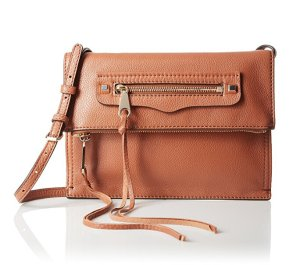 $60.41( reg.$175 ) Rebecca Minkoff Small Regan Clutch