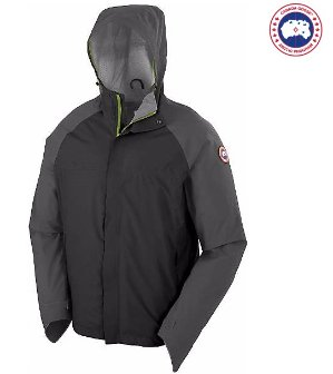 40% Off Canada Goose Men's Alderwood Jacket