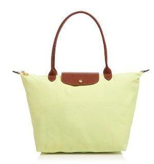 Longchamp Le Pliage Large Shoulder Tote Bag @ Bloomingdales