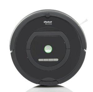 $339.99 iRobot Roomba 770 Vacuum Cleaning Robot