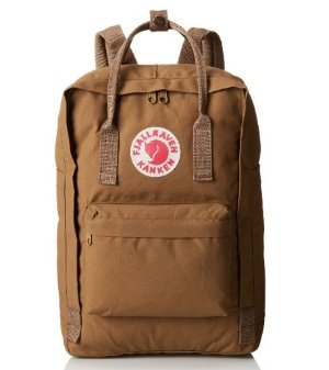 $77.00 Fjallraven Kanken 15 Backpack