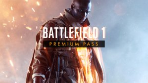 Battlefield 1: Premium Pass for Xbox One Download Code