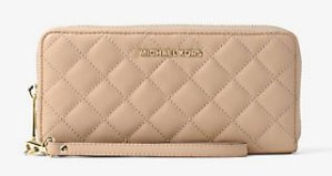 Up to 50% Off+Up to Extra 30% Off Wallets @ Michael Kors