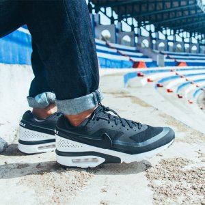Nike Air Max BW Ultra Running Shoes