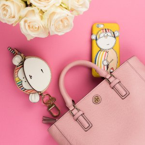 Up to 70% Off Mini Bags Sale @Tory Burch