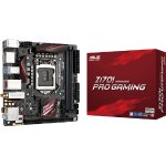 ASUS Z170I Pro Gaming LGA 1151 Mini ITX Motherboard