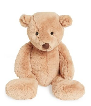 $35.7 Jellycat 'Huge Butterscotch Bear' Stuffed Animal