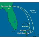 5-Day FUN Bahamas Cruise on Carnival Elation @ Cruise.com