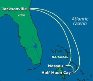 $234+ 5-Day FUN Bahamas Cruise on Carnival Elation @ Cruise.com